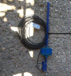 Усилитель интернет сигнала АХА-2000