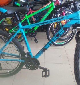 Велосипед горный Стелс 500