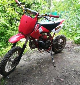 Питбайк Forsage 110cc