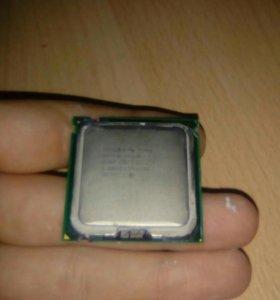 Процессор 775 сокет XEON E5462