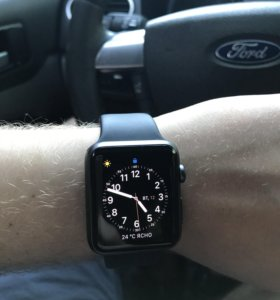 Apple Watch 42 mm новые!