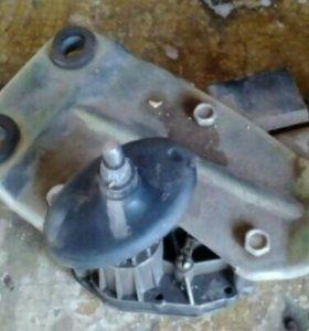 Мотор заднего стеклоочистителя Priora