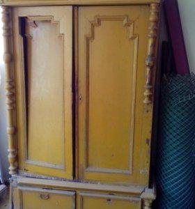 Платяной шкаф