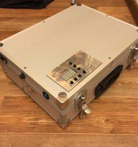Экспокамера для изготовления печатей и штампов