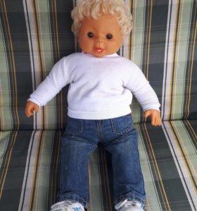 Кукла из ГДР