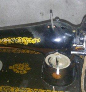 Калинина) швейная машина