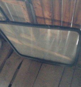 Продам стекла для ЗАЗ 968 М