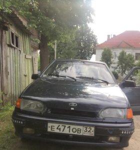 ВАЗ (Lada) 2115, 2005