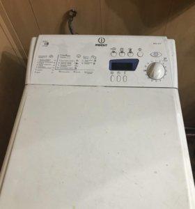 Продам стиральную машинку автомат, вертикалку