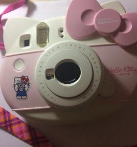 Instax mini (Hello kitty)