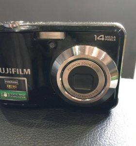 Цифровой фотоаппарат Fujifilm av150