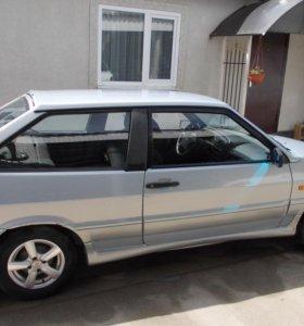 ВАЗ (Lada) 2113, 2006