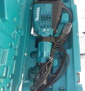 Новый электрический отбойный молоток