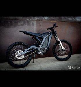 Электровелосипед sur ron