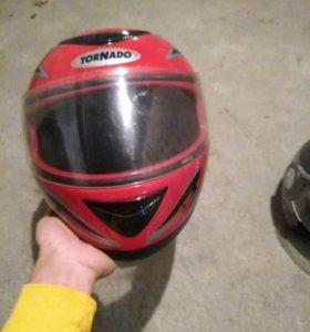 Два шлема