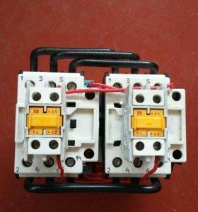 Пускатель электромагнитный ПМ12-0405550 УХЛ4в