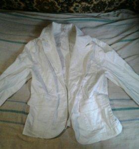 Пиджак .