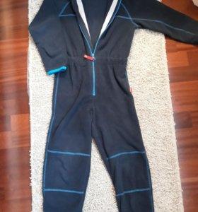 Детский флисовый костюм REIMA