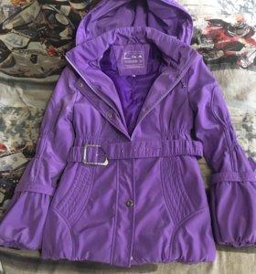 Продам куртку недорого