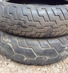 Dunlop D404 комплект