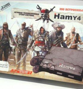 """Sega - Dendy """"Hamy 4"""" (350-in-1)"""