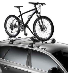 Велобагажник Thule ProRide 598