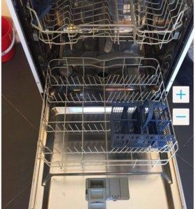 Новая Посудомоечная машина Indesit DFG 15 B 10 EU