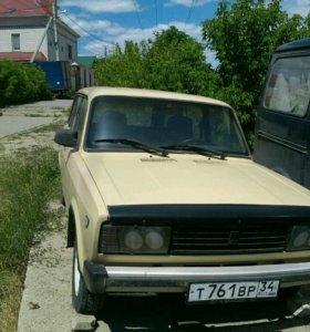 ВАЗ (Lada) 2104, 1996