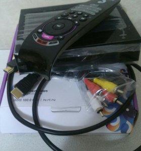 ТВ приставка Ротелеком Motorola VIP1003G