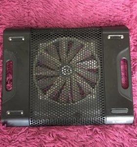 Вентилятор для ноутбука