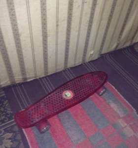 Скейт 22дюйм