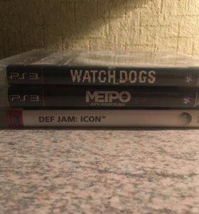 PS 3 , игры., лицензия., торг.