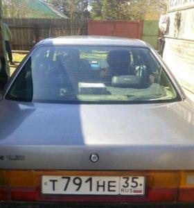 Audi 100, 1987