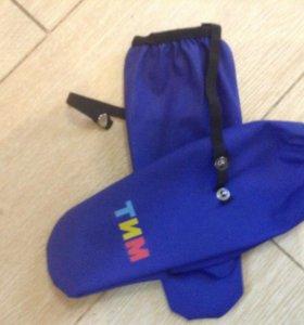 Резиновые перчатки ТИМ