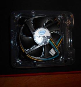 Кулер Intel на процессор 775 сокет