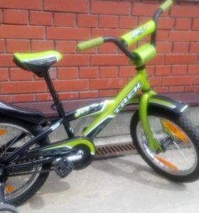 Велосипед Трек 16