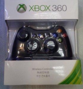 Новый джойстик на Xbox 360