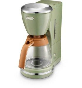 Кофеварки и кофемашины с гарантией