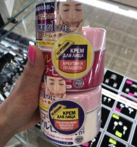 Японская и корейская косметика