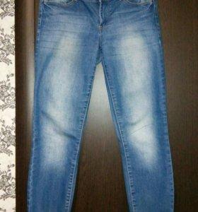 Летние джинсы INCITY 42-44