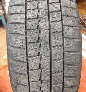 Зимняя резина Dunlop Winter Maxx R17