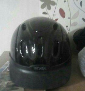 Шлем для верховой езды/конного спорта