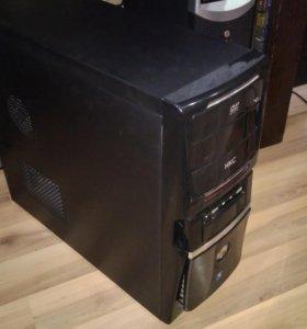 Системный блок Phenom II x4 925 GTX550Ti