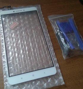 Xiaomi Mi Max тачскрин