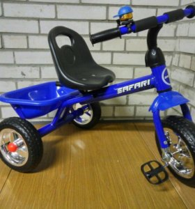Велосипед Safari Trike Kids