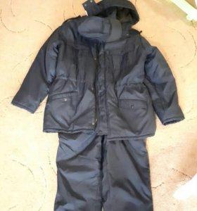 Спец одежда сплав охранная