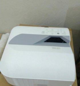 Проектор Casio XJ-U311WN
