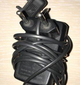 Зарядное устройство для Sony Ericsson