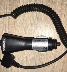 Зарядное устройство Premier для Sony Ericsson