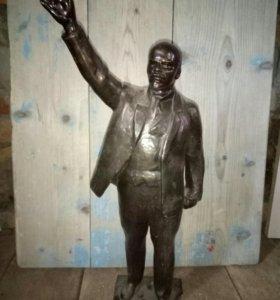 Статуэтка Ленина  СРОЧНО ПРОДАМ